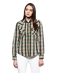 Yepme Women's Multi-Coloured Polyester Tops - YPWTOPS1362_L