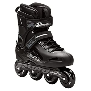 Rollerblade Mens Fusion X3 Urban Skate by Rollerblade