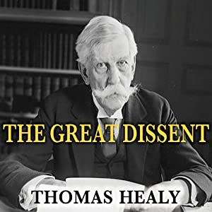 The Great Dissent Audiobook