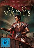 DVD Cover 'Quo Vadis [Special Edition] [2 DVDs]