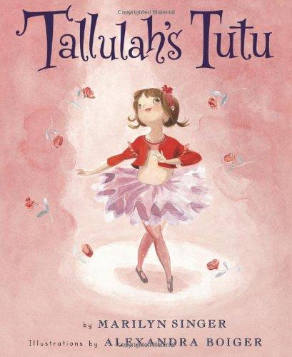 Tallulah's Tutu