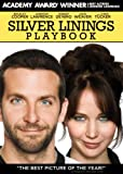 Silver Linings Playbook [DVD] [2012] [Region 1] [US Import] [NTSC]