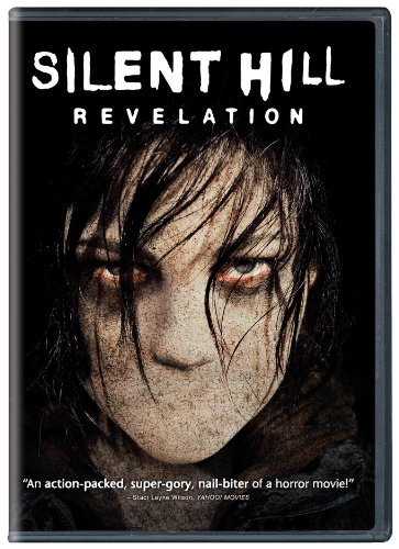 Download Free Silent Hill Revelation Full Movie Online Xnuybv