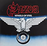 Wheels Of Steel By Saxon (2009-02-23)