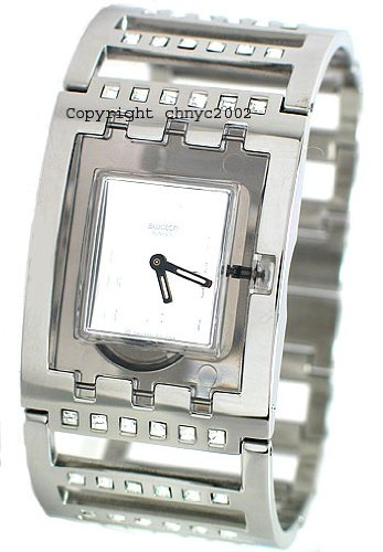 Swatch Women's CORE COLLECTION Watch SUBM103G