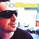 Global Underground 8: Nick Warren Live In Brazil