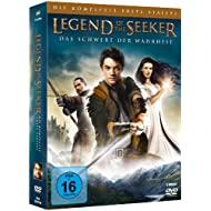 Legend of the Seeker - Season 1 [Import allemand]
