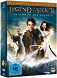 DVD - Legend of the Seeker - Die komplette erste Staffel [6 DVDs]