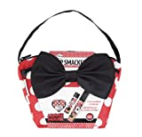 Lip Smacker - Disney Minnie Mouse Pack Consisting of 1 Lip Balm and 2 Lip Gloss