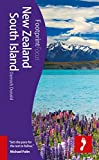 img - for New Zealand South Island (Footprint Focus) book / textbook / text book