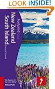 New Zealand South Island Footprint Focus Guide