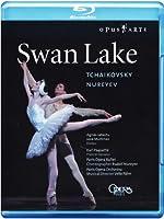 Le Lac Des Cygnes [Blu-ray] [(+booklet)] [Import anglais]