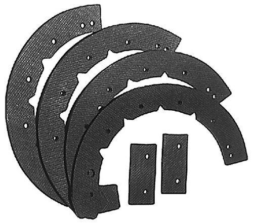 Buy Oregon 73-016 Paddle Set that Replaces MTD 731-0782, 731-0781, 731-0780, 721-0287 and 753-0613