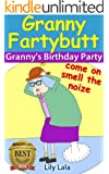Granny Fartybutt - Granny's Birthday Party