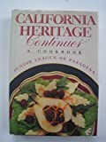 California Heritage Continues: A Cookbook