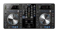 Pioneer Pro DJ All-In-One Wireless Performance Dj System from PIONEER PRO DJ