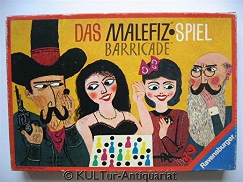 Das Original Malefiz-Spiel - Klassiker