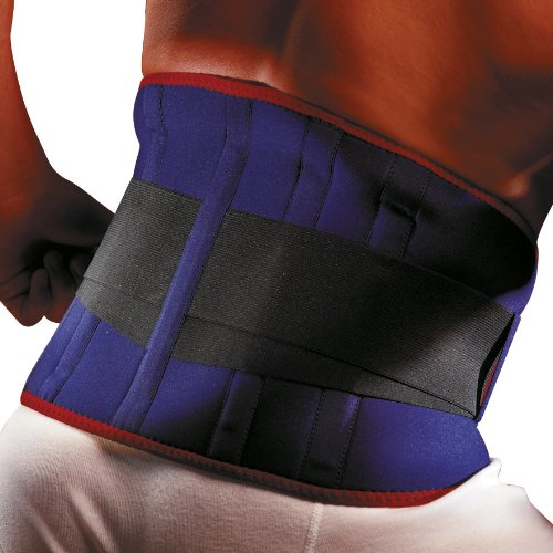 Vulkan Classic Back Brace with Stays Small