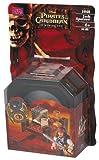 Mega Bloks 1048 Jack Sparrow Play Set Pirates of the Caribbean Age 6