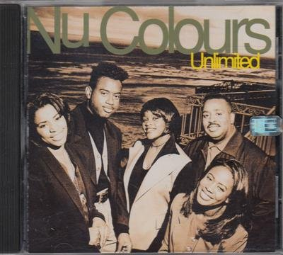 Nu Colours-Unlimited-CD-FLAC-1993-SCF Download