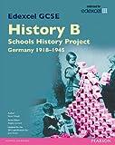 Mr Steve Waugh Edexcel GCSE History B Schools History Project: Unit 2C Germany 1918-45 SB 2013: Unit 2C (Edexcel GCSE SHP History 2013)