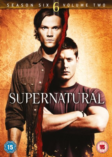 Supernatural - Season 6 Part 2 [DVD]