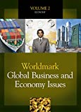 img - for Worldmark Global Business and Economy Issues: 2 Volume Set book / textbook / text book