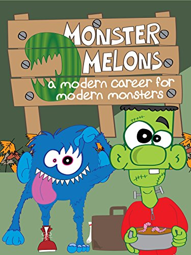 Monster Melons on Amazon Prime Video UK