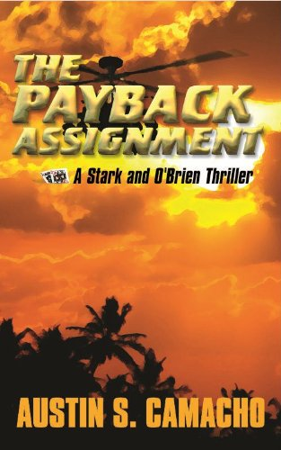 The Payback Assignment (Stark and O'Brien Thriller Series)