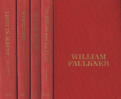 "a summary of the novel as i lay dying by william faulkner William faulkner's novel ""as i lay dying,"" published in 1930, is about  a version  of this review appears in print on october 11, 2013, on page."