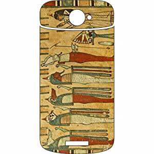 Mobile Skins for HTC One S Classic
