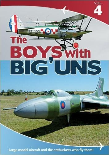 The Boys with Big 'Uns, Vol 4, NTSC by Peter Latham