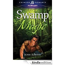 Swamp Magic (Crimson Romance)