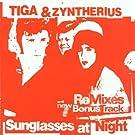 Sunglasses at Night Remixes