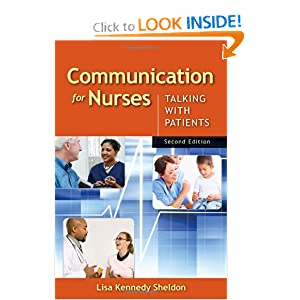 communication skill in nursing essay Example essay on developing communication skills in nursing disclaimer: this essay has listening is also a very important communication skill needed in nursing.