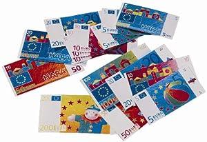 Play Money/Euro
