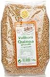 Werz Vollkorn-Quinoa gepufft unges��t...