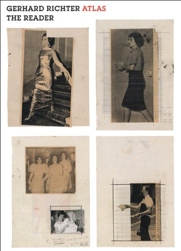 Gerhard Richter: Atlas: The Reader
