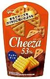 江崎グリコ チーザ チェダーチーズ 46g×10個