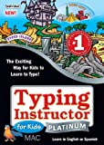 Typing Instructor Platinum for Kids for Mac [Download]