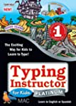Typing Instructor Platinum 5 for Kids...