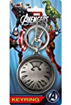 Marvel Avengers Eagle Logo Pewter Key…