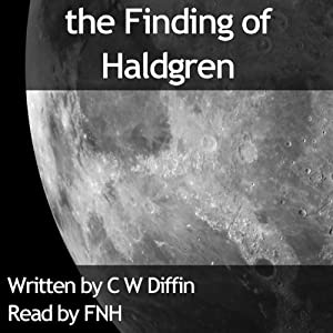The Finding of Haldgren Audiobook