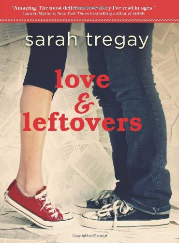 Cover of Love and Leftovers