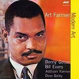 echange, troc Art Farmer - Modern Art