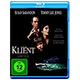 "Der Klient [Blu-ray]von ""Tommy Lee Jones"""
