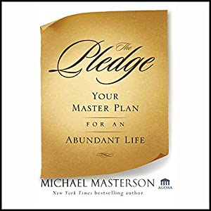 The Pledge Audiobook