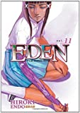 Endo Eden, Vol. 11: It's an Endless World! (Eden: It's an Endless World!)