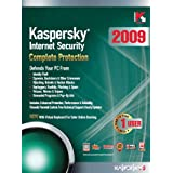 Kaspersky Internet Security 2009 (1 PC, 1 Year subscriptions) (PC)by Kaspersky Lab