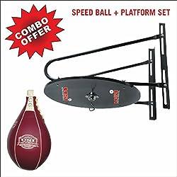 SPEED BALL PLATFORM SET+SPEED BALL